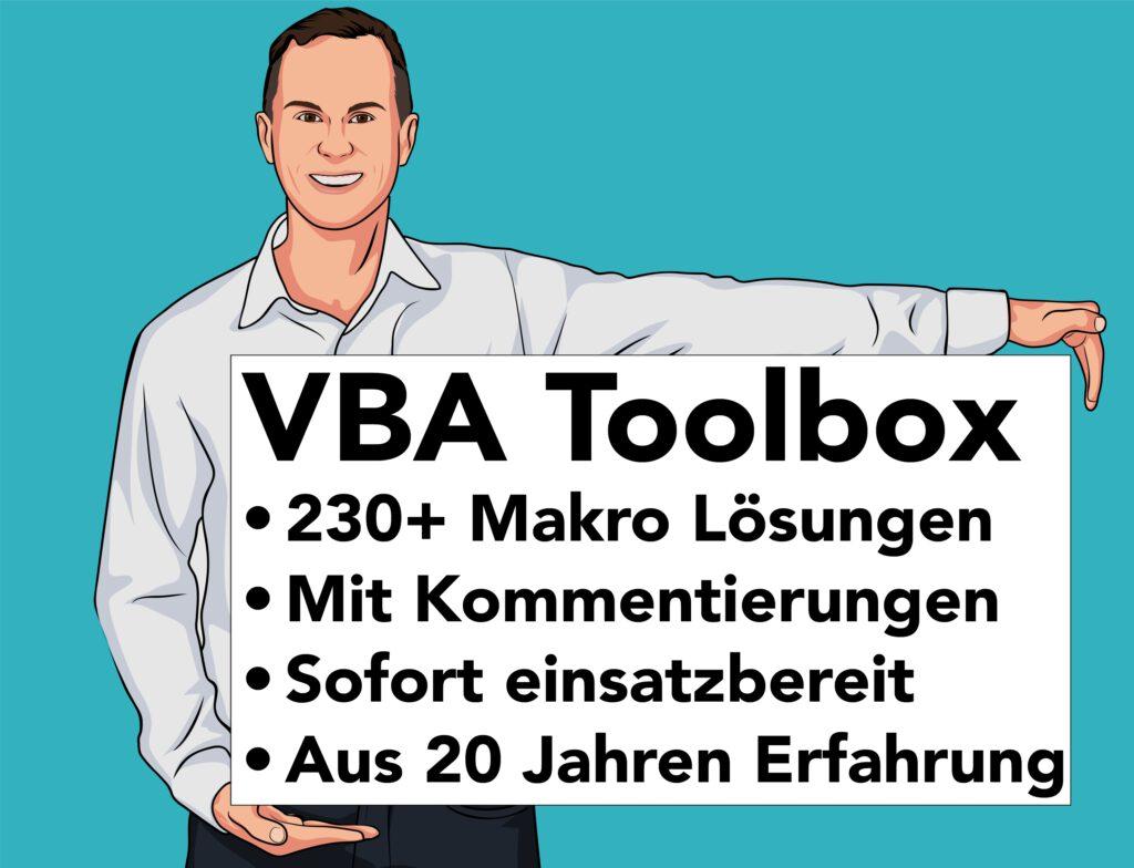 VBA Toolbox