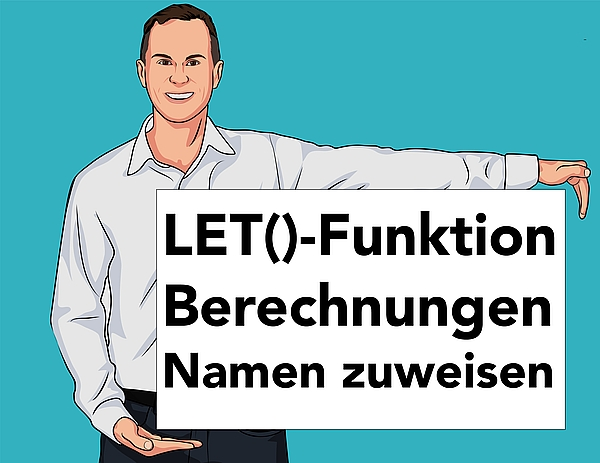 LET Funktion