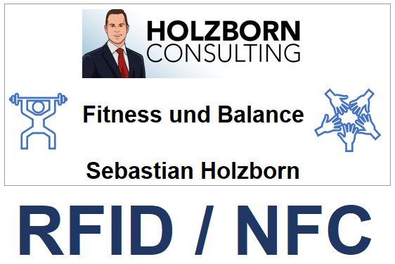 UserForm RFID NFC Reader