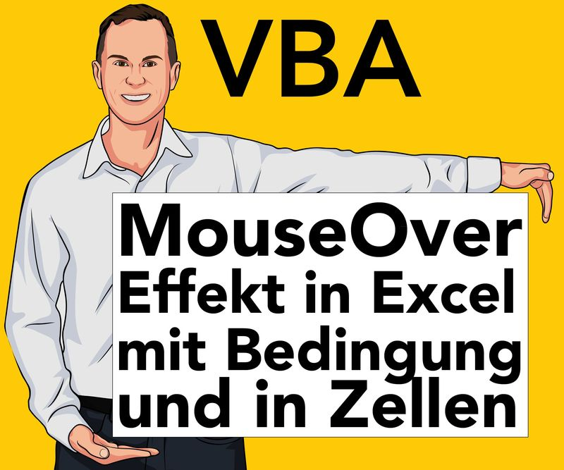 MouseOver Excel