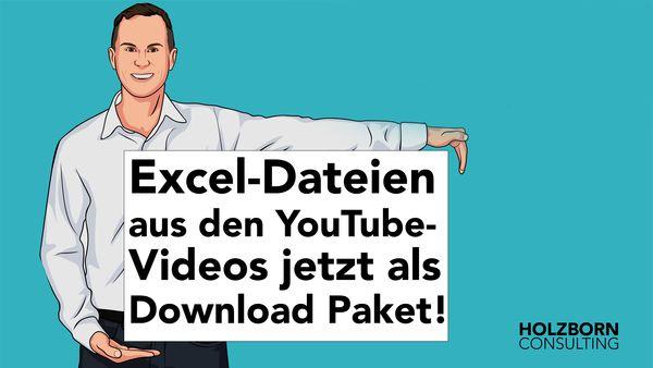 Excel Dateien Vorlagen Download