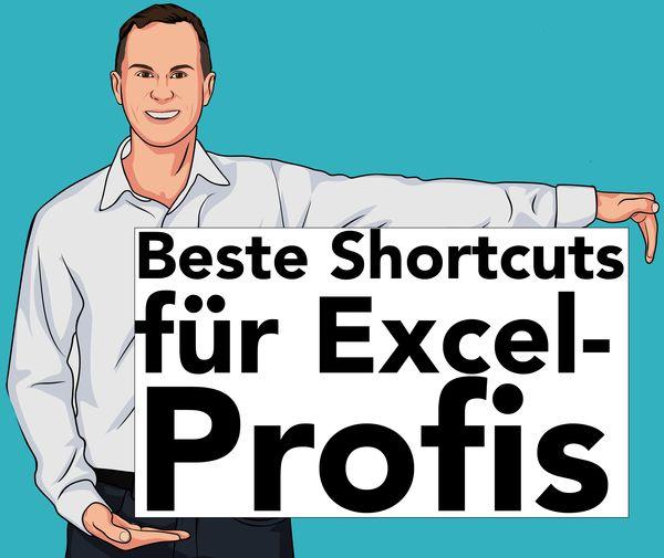 Shortcuts profis